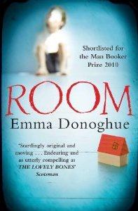 """Review: """"Room"""" by Emma Donoghue (2010)   The Upturned Microscope"""