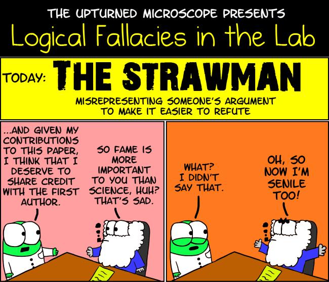 LF1 Strawman