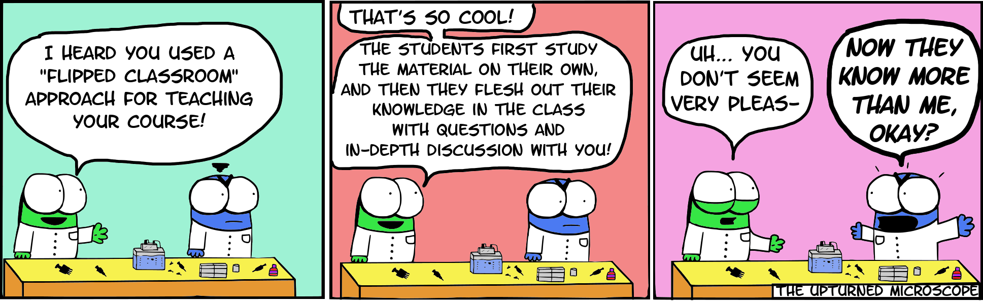 comics the upturned microscope comics the upturned microscope